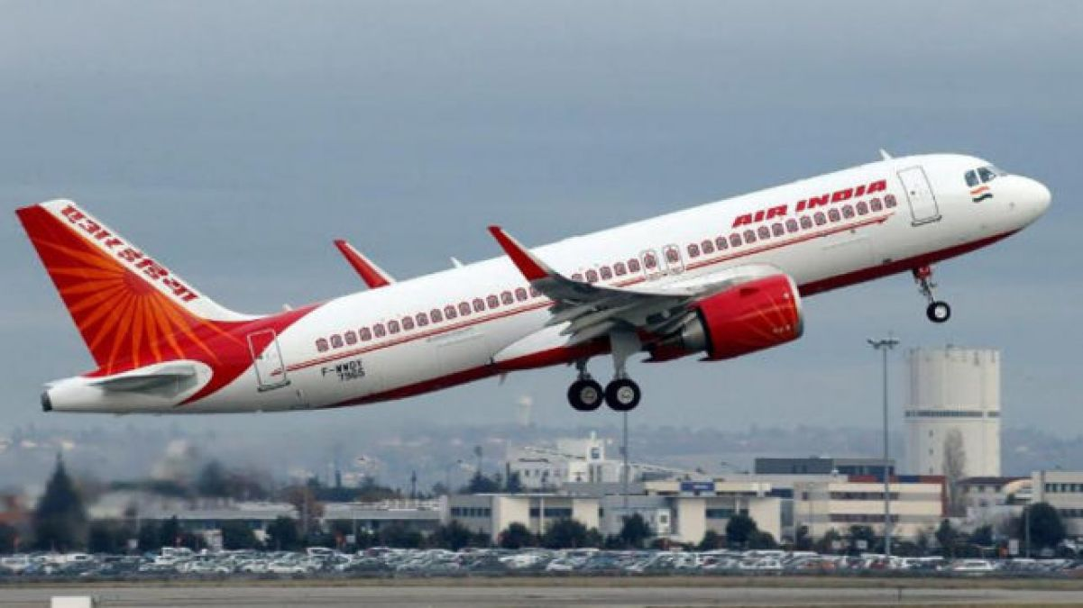 Congress MLA misbehaves with female Air India staff after he misses flight