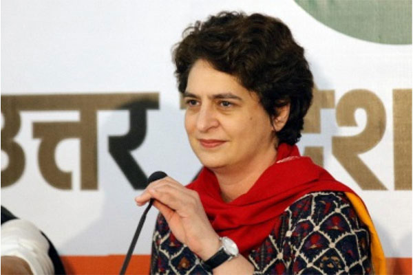 Priyanka Gandhi Tweets  Advice BJP Ministers Over
