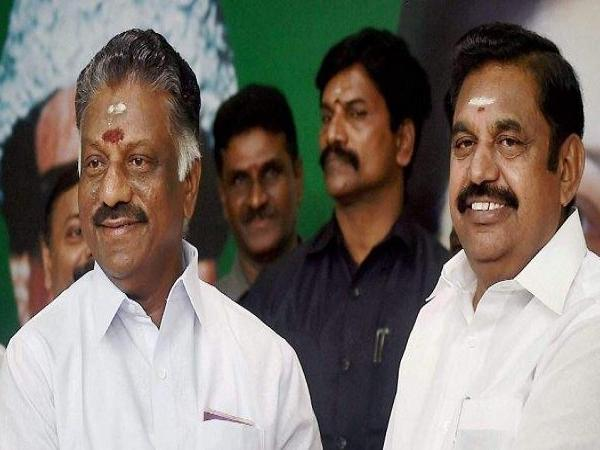 AIADMK ahead in 5 assembly seats, DMK in four