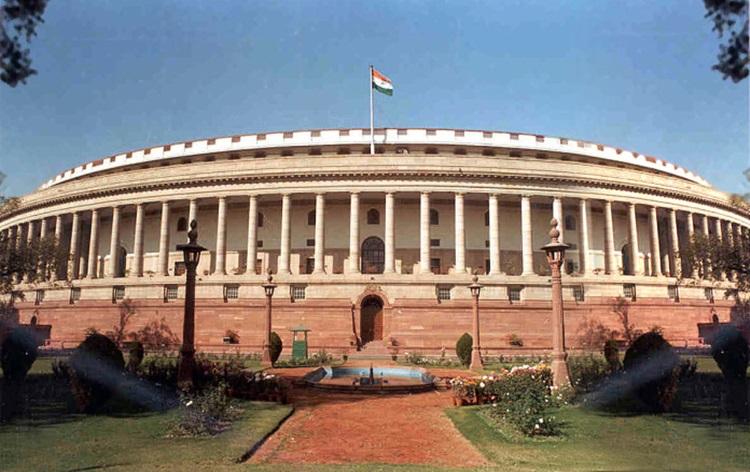 Parliament passes Constitution 124th Amendment Bill, 2019