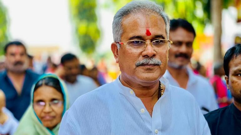 Chhattisgarh CM takes dig at Sitharaman, asks her to study state