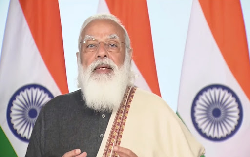 PM Modi says government is committed for transforming lives of farmers in the country