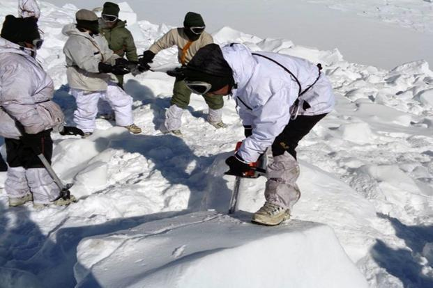 J&K: Bodies recovered from Kupwara after avalanche hits vehicle