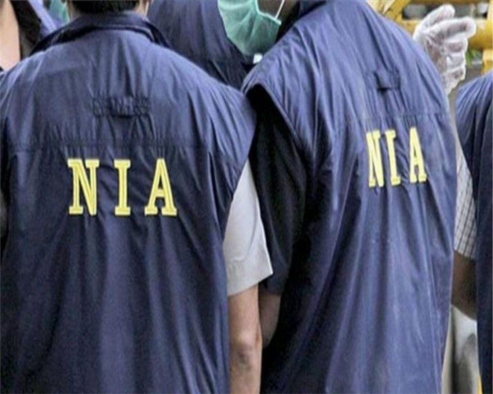 NIA arrests 6 more people in Kerala gold smuggling case