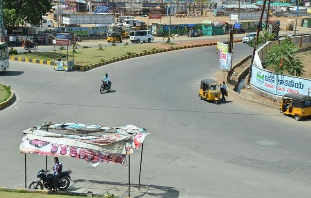Ramagundam hottest place in Telangana with 46.4 degree celsius