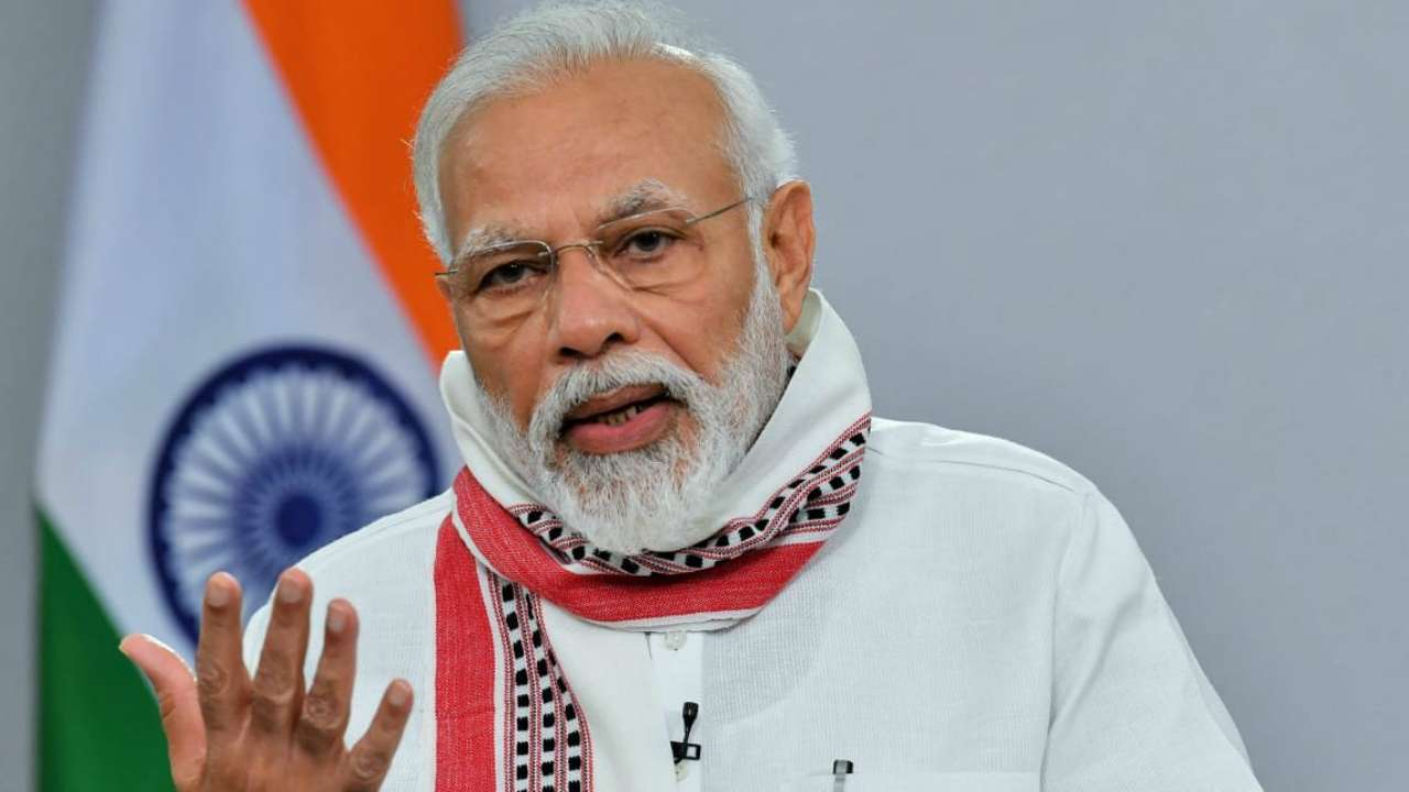 PM Modi to launch platform for Transparent Taxation