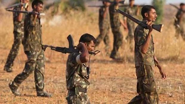 One maoist killed in Rayagada district, Odisha