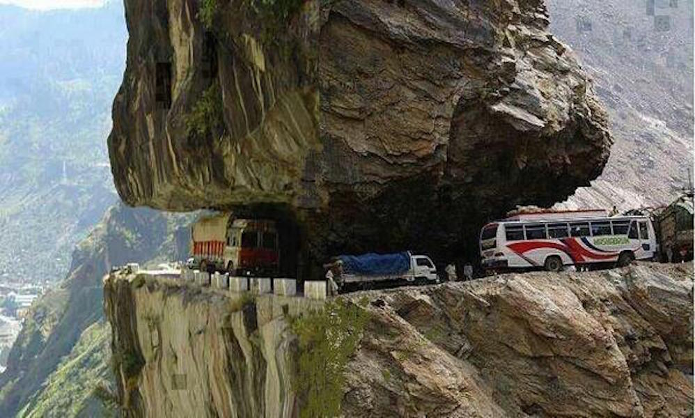 Govt approves Rs 6,809-crore bi-directional Zojila tunnel project in J&K