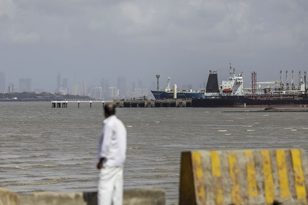 India bars China ships from oil trade as ties strain further