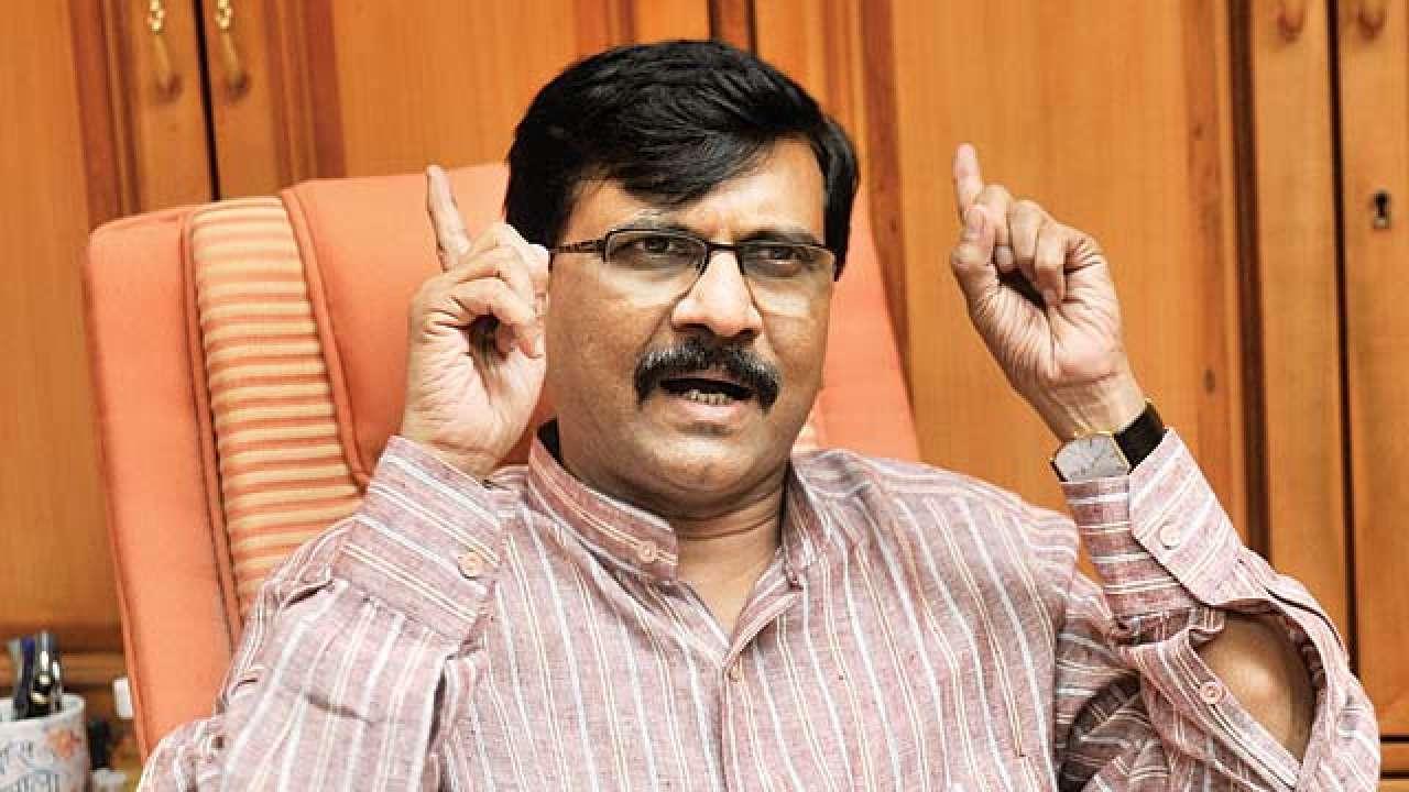 Shiv Sena will lead government in Maharashtra for next 25 years: Sanjay Raut