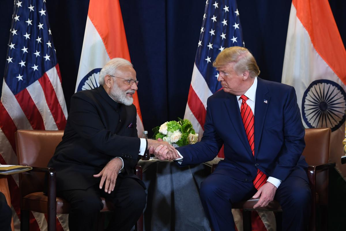 PM Modi and US President Trump to hold extensive talks on Feb 25