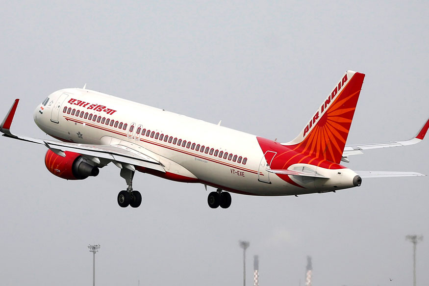 Govt to finalise Air India revival package in 10-15 days: Choubey