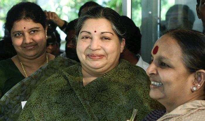 TN CMPalaniswami orders judicial probe into Jayalalithaa