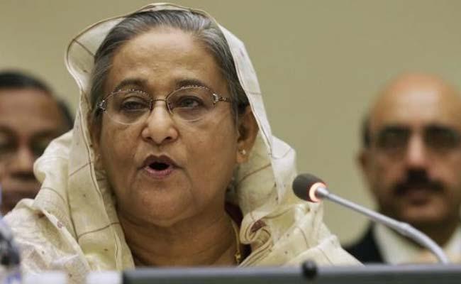 bangladeshprimeministersheikhhasinatovisitindiainfebruary