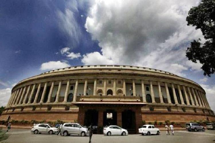 Swearing in of newly elects of 17th Lok Sabha to continue today