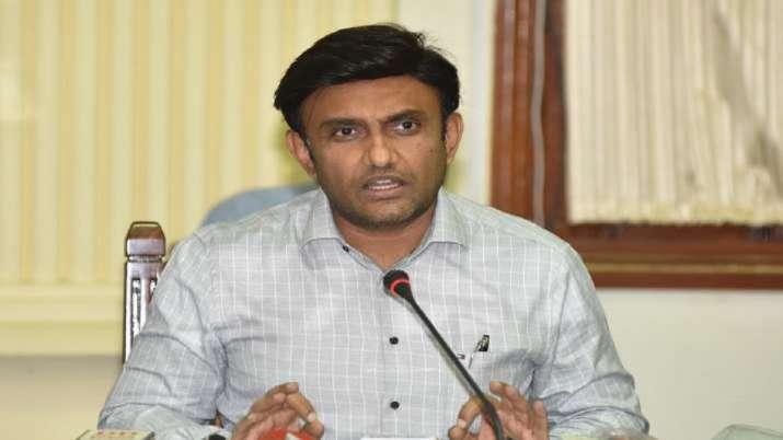 karnatakagovttargetstofullyvaccinateentireadultpopulationbynovend:karnatakahealthminister