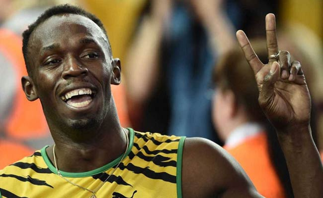 Usain Bolt advised to eat beef:BJP MP Udit Raj