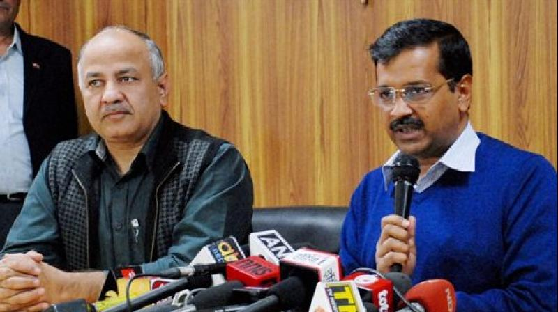 BJP will be defeated in UP elections: Arvind Kejriwal