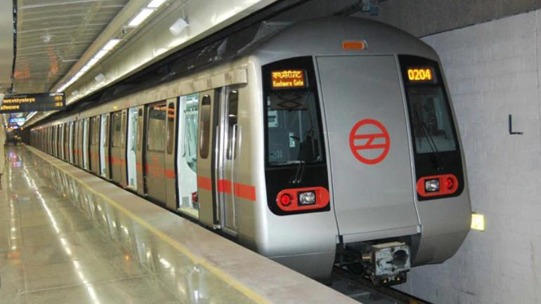 DMRC releases metro schedule during Delhi lockdown