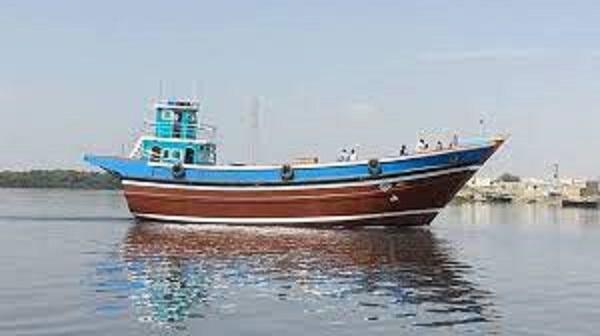 Iranian boat with huge drug stock, seven crew members apprehended off Gujarat coast