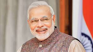 PM Modi extends Ram Navami greetings
