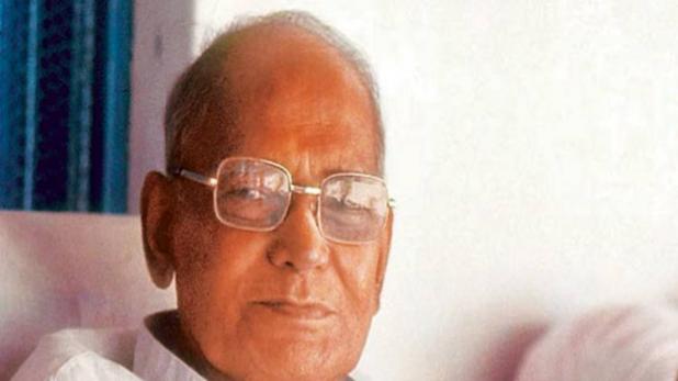 President Kovind pay tributes to Loknayak Jayaprakash Narayan on his birth anniversary
