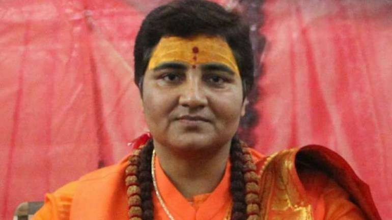 NIA court rejects plea seeking to bar Pragya Thakur from contesting poll