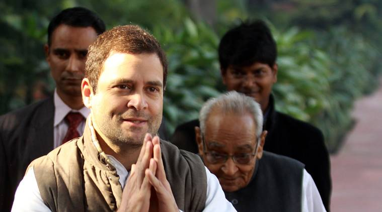 Rahul Gandhi will embark on a two-day Amethi visit from July 4