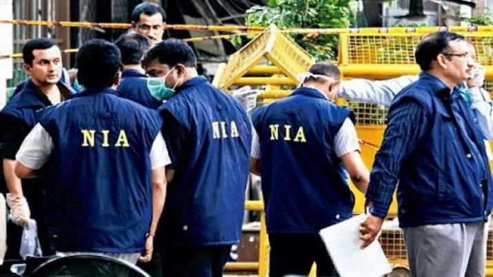 3 NIA officers accused of seeking bribe in case against Hafiz Saeed, removed