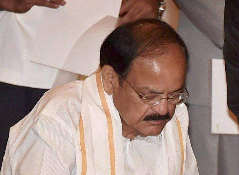 Naidu discharged from AIIMS after undergoing angioplasty
