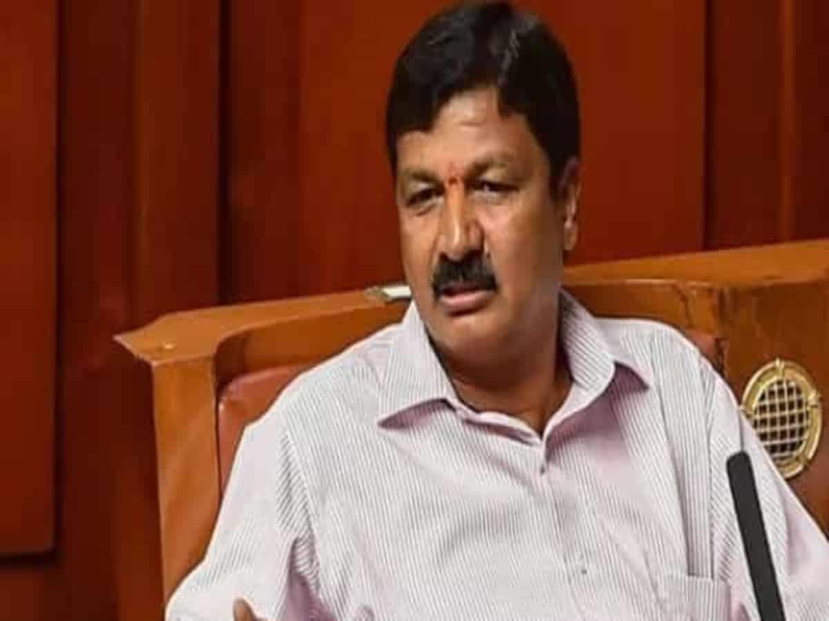 Karnataka BJP Minister Ramesh Jarkiholi lands in sex scandal