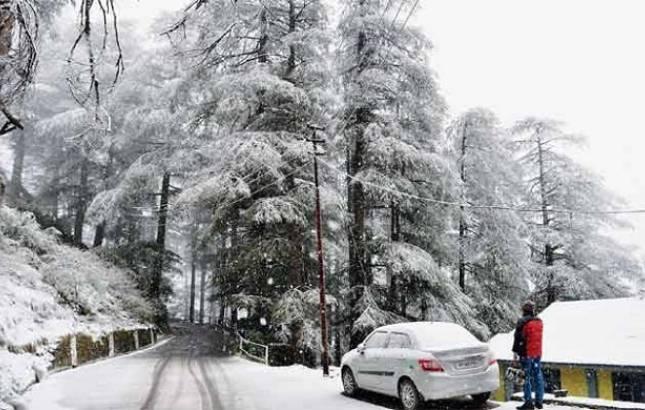 snowfallrainsinkashmirvalleyforsecondday
