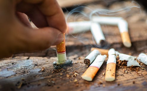 Higher risk of severe illness and death from coronavirus linked with Smoking: WHO