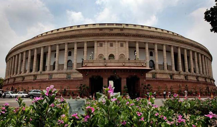 RS 1,997 crore spent on salaries and perks of MPs in 4 years