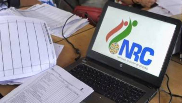 Final NRC out in Assam, nearly 2 million stare at uncertain future