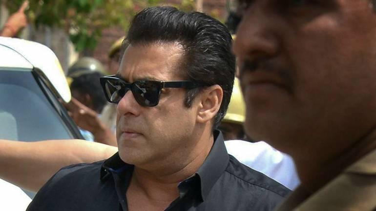 Jodhpur court adjourns Salman Khan