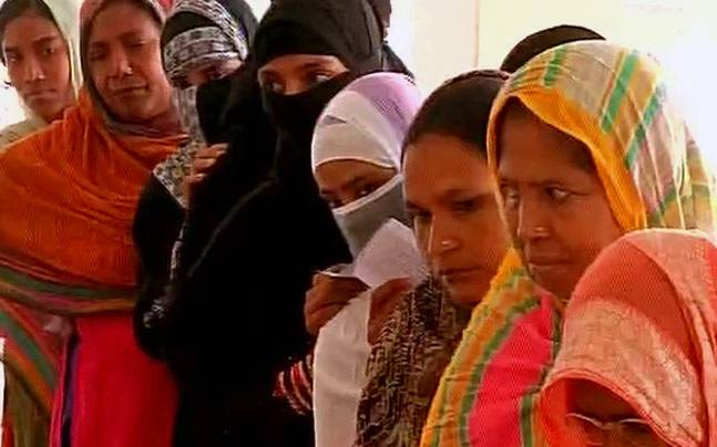 Bihar polls: 11.23 percent polling recorded in first two hours of voting