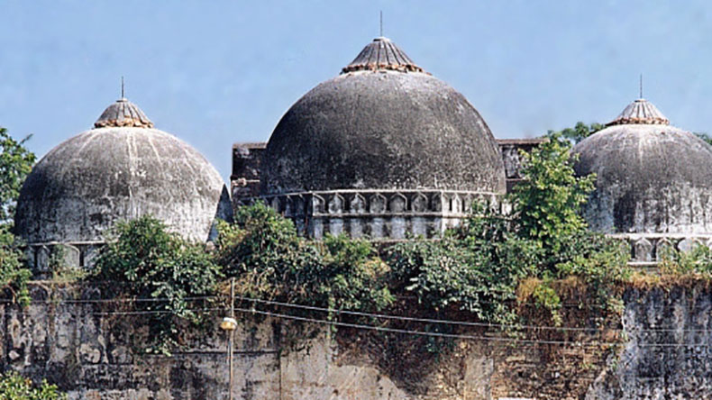 Date of Ayodhya case hearing to be decided in January: Supreme Court