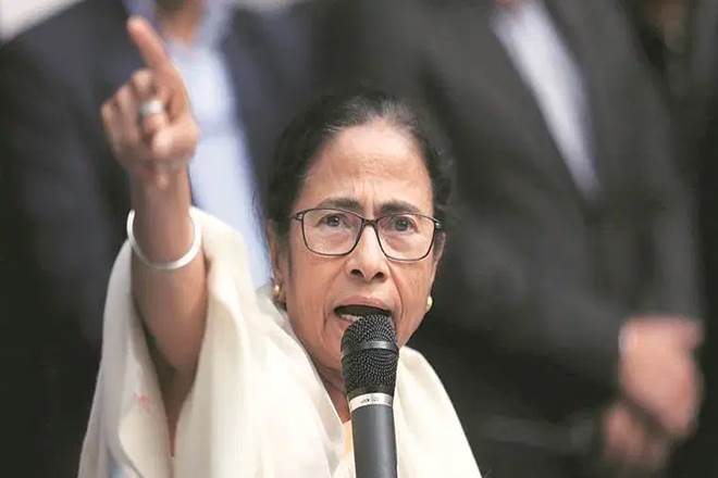 TMC will not allow implementation of NRC in WB: Mamata Banerjee