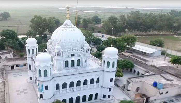 Kartarpur corridor: Third round of talks between India, Pak underway