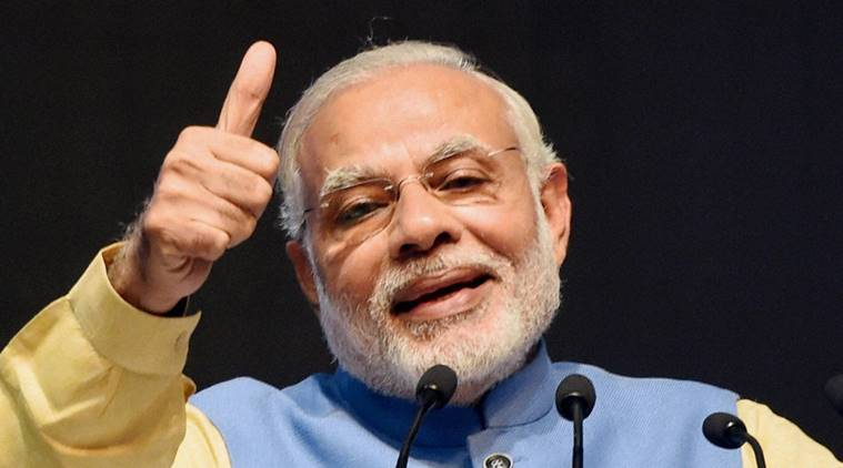 Over 60% Indians satisfied with Modi govt, says study
