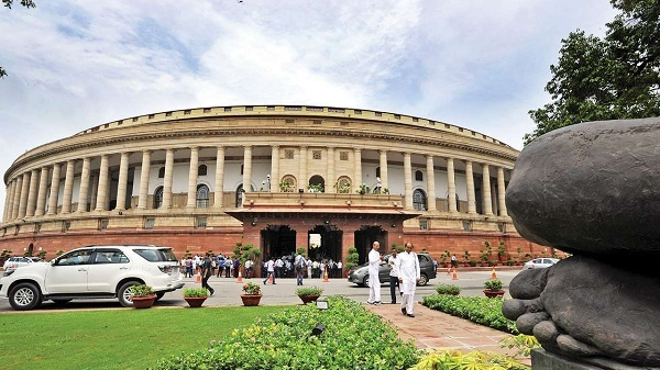 Rajya Sabha passes two farm bills amid opposition
