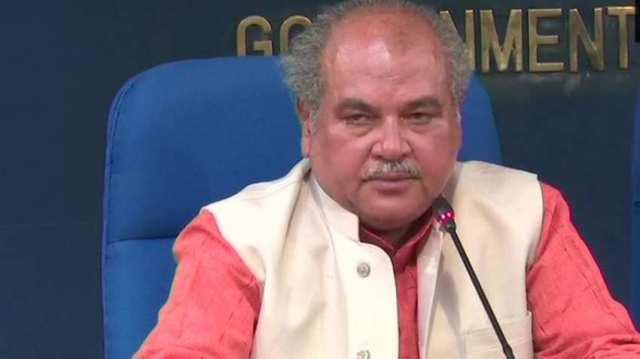 Over 1 crore 64 lakh farmers register on e-NAM: Govt