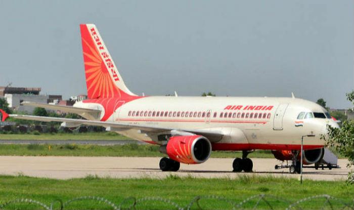 Air India flight makes emergency landing at Gaya