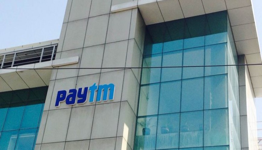 Paytm enables Visa credit card payment on its platform