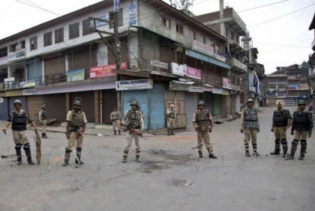 Restrictions lifted in most areas of Kashmir Valley