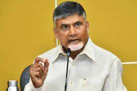 Chandrababu Naidu calls for immediate universal Covid-19 vaccination