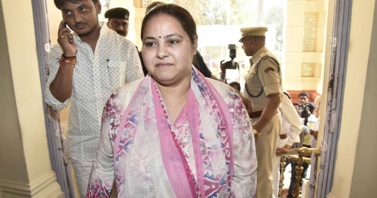 ED files second chargesheet against Misa Bharti in money laundering case