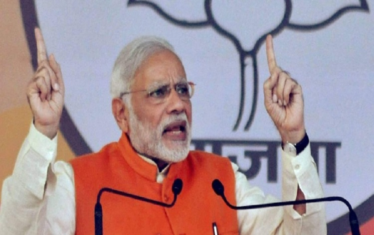 PM Modi to address election rallies in poll bound Madhya Pradesh & Chhattisgarh today