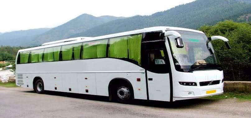 Prayagraj to Katra direct bus services started
